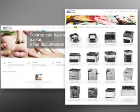 Proyecto Web – www.aldsistemas.com